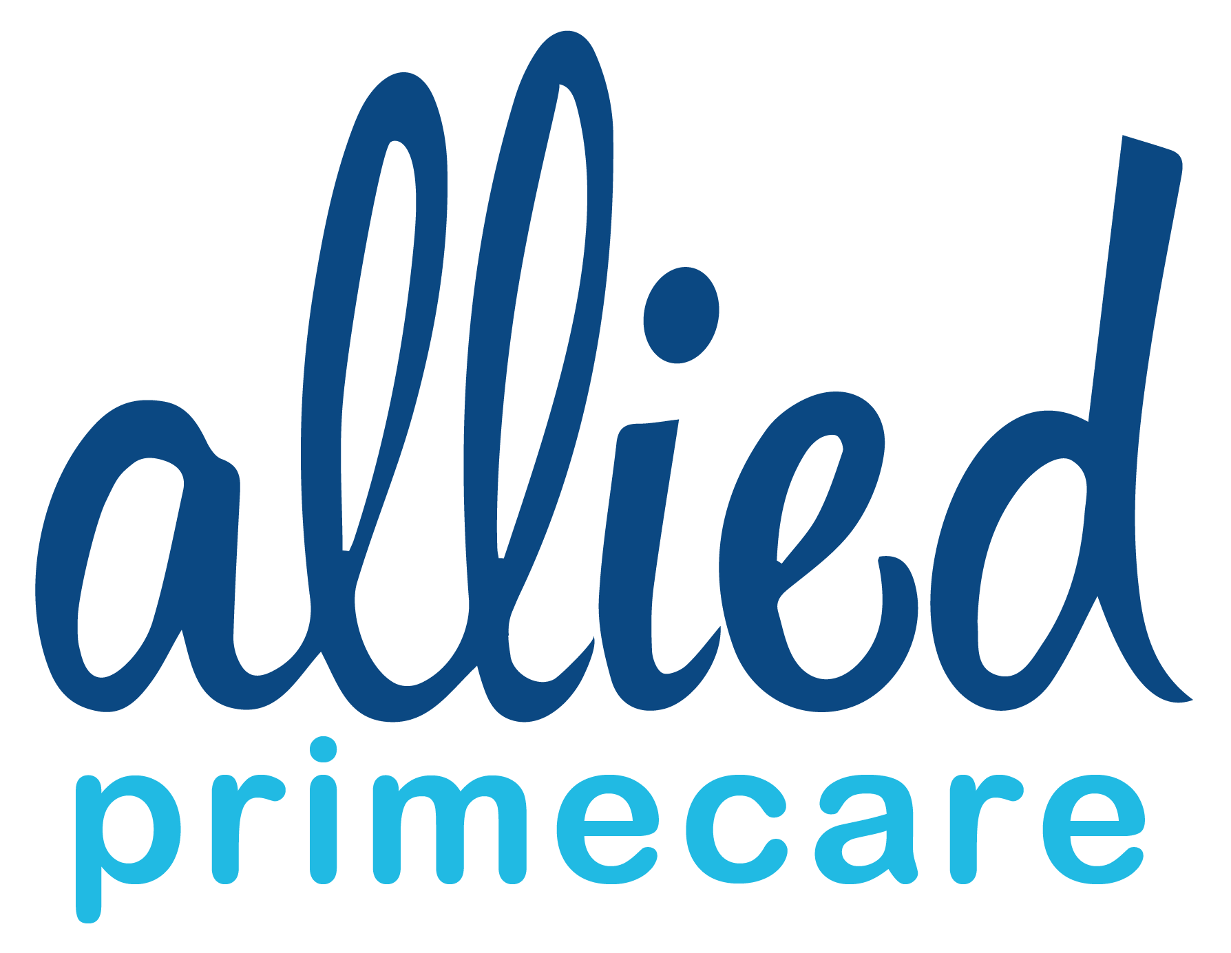 Allied Healthcare Logo