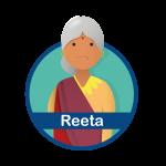 Reeta